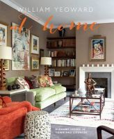 William Yeoward - William Yeoward at Home: Elegant Living in Town and Country - 9781782492375 - V9781782492375