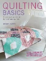 Caputo, Michael - Quilting Basics - 9781782493099 - V9781782493099