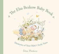 - The Elsa Beskow Baby Book: Memories of Your Baby's Early Years - 9781782500063 - V9781782500063