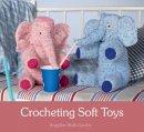 Wolk-Gerche, Angelika - Crocheting Soft Toys - 9781782502418 - V9781782502418