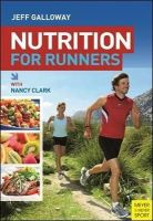 Jeff Galloway - Nutrition For Runners - 9781782550273 - V9781782550273