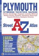 Geographers' A-Z Map Company - Plymouth Street Atlas - 9781782570165 - V9781782570165