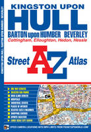NA - Hull Street Atlas - 9781782571100 - V9781782571100