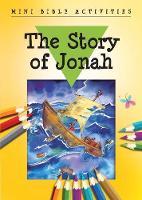 James, Bethan - Mini Bible Activities: The Story of Jonah - 9781782594482 - V9781782594482