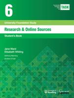 Ward, Jane, Wilding, Elisabeth - Task 6 Research & Online Sources 2015 (Transferable Academic Skills Kit (TASK)) - 9781782601814 - V9781782601814