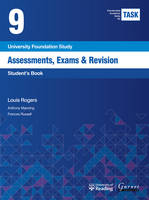 Rogers, Louis - TASK 9 Assessments, Exams & Revision (2015) - Student's Book - 9781782601845 - V9781782601845