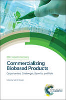 - Commercializing Biobased Products - 9781782620396 - V9781782620396