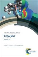 Tshentu, Zenixole R. - Catalysis: Volume 28 (Specialist Periodical Reports) - 9781782624271 - V9781782624271