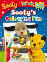 - Sooty's Colouring Fun (Sooty Activity Books) - 9781782702511 - V9781782702511