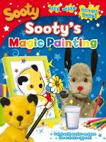 - Sooty's Magic Painting (Sooty Activity Books) - 9781782702528 - V9781782702528