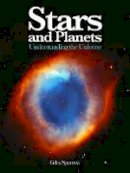Sparrow, Giles - Stars and Planets: Understanding the Universe (Mini Encylopedia) - 9781782742609 - V9781782742609