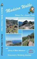 Whitehead, Shirley, Whitehead, Mike - Madeira Walks: Volume 1: Leisure Trails - 9781782750017 - V9781782750017