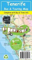 Brawn, David - Tenerife Bus & Touring Map 2015 - 9781782750079 - V9781782750079