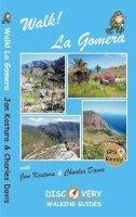 Jan Kostura, Charles Davis - Walk! La Gomera - 9781782750352 - V9781782750352