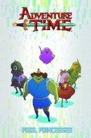 Corsetto, Danielle - Adventure Time - 9781782760504 - V9781782760504