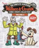 Titan Comics - WALLACE & GROMIT THE COMPLETE NEWSPAPER STRIPS VOLUME 2 - 9781782760825 - V9781782760825