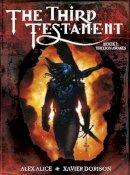 Dorison, Xavier - The Third Testament (Book I) - 9781782760894 - V9781782760894