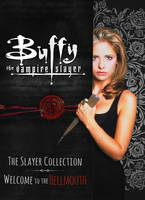 Titan Comics - Buffy: The Slayer Collection vol. 1 - Welcome To The Hellmouth - 9781782763642 - V9781782763642