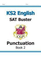 CGP Books - KS2 English SAT Buster - Punctuation Book 2 - 9781782942771 - V9781782942771