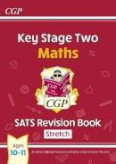CGP Books - KS2 Maths Targeted SATs Revision Book - Advanced - 9781782944188 - V9781782944188