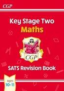 CGP Books - KS2 Maths Targeted SATs Revision Book - Standard - 9781782944195 - V9781782944195