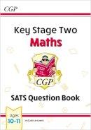 CGP Books - KS2 Maths Targeted SATs Question Book - Standard - 9781782944218 - V9781782944218