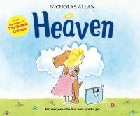 Allan, Nicholas - Heaven - 9781782953050 - V9781782953050