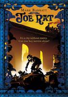Barratt, Mark - Joe Rat (Joe Rat Adventures) - 9781782954866 - V9781782954866