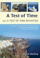 Manning, Stuart - Test of Time - 9781782972198 - V9781782972198