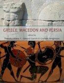 - Greece, Macedon and Persia - 9781782979234 - V9781782979234