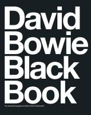 Miles, Barry, Charlesworth, Chris - David Bowie Black Book - 9781783051830 - V9781783051830
