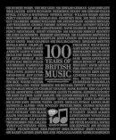Omnibus Press - 100 Years of British Music - 9781783055074 - V9781783055074