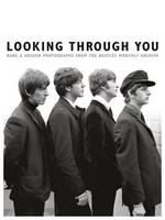 Tom Adams - Looking Through You: The Beatles Book Monthly Photo Archive - 9781783058679 - V9781783058679