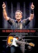 Ochs, Meredith - Bruce Springsteen Vault - 9781783059331 - V9781783059331