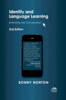 Norton, Bonny - Identity and Language Learning: Extending the Conversation - 9781783090549 - V9781783090549