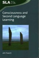 Truscott, John - Consciousness and Second Language Learning (Second Language Acquisition) - 9781783092659 - V9781783092659