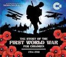 Malam, John - The First World War 1914 - 1918 - 9781783120215 - KRA0001915