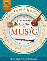 Joe Fullman - The Ultimate Guide to Music - 9781783120918 - V9781783120918