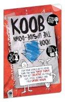Brett, Anna - Koob the Upside-Down Book - 9781783121984 - V9781783121984
