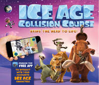 Carlton Books - Ice Age Collision Course: Bring the Herd to Life! - 9781783122004 - V9781783122004