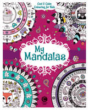 No Author - Cool Calm Colouring for Kids: My Mandalas - 9781783122042 - 9781783122042