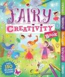 Brett, Anna - The Fairy Creativity Book - 9781783122257 - V9781783122257