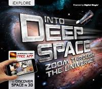 Virr, Paul - iExplore - Into Deep Space (Not Found) - 9781783122318 - V9781783122318