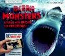Davies, Nicola - iExplore - Ocean Monsters (Not Found) - 9781783122332 - V9781783122332