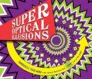 Gianni A. Sarcone - Super Optical Illusions - 9781783122523 - KRA0000117
