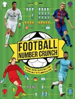Pettman, Kevin - Football Number Crunch - 9781783122844 - V9781783122844