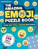 Barder, Gemma - The Amazing Emoji Puzzle Book - 9781783122899 - V9781783122899