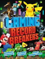 Gifford, Clive - Gaming Record Breakers - 9781783122974 - V9781783122974
