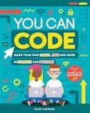 Kevin Pettman - You Can Code - 9781783124831 - 9781783124831