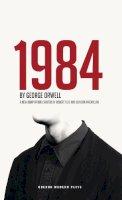 George Orwell - 1984 Nineteen Eighty-Four - 9781783190614 - 9781783190614
